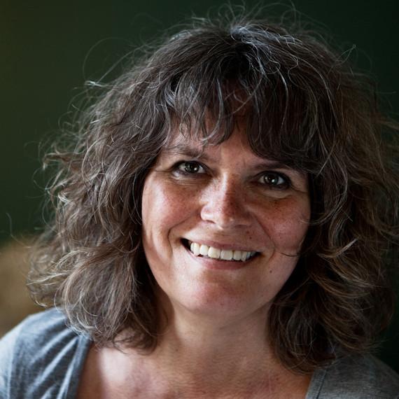 Tina Ammundsen